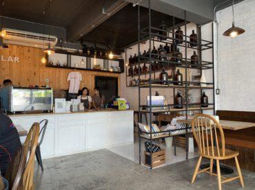 ร้านกาแฟท่าศาลา