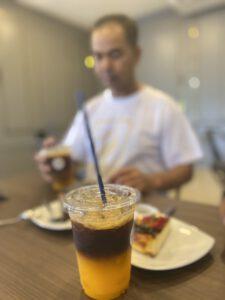 ร้านกาแฟหน้า ม.วลัยลักษณ์